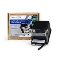Aquascape 150 watt transformer with photo eye and timed settings