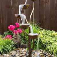 5 cup fountain kit