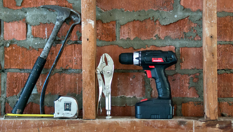 Lessons learned while buying a fixer-upper