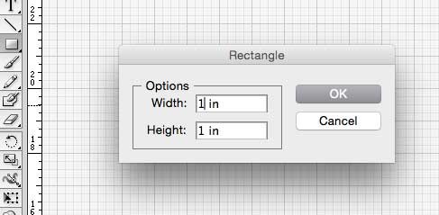 Use Adobe Illustrator to create an accurate and scaled layout of any room | especially great for kitchen remodels and bathroom renovations