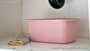 How to Install a Bathroom Faucet   DIY plumbing   replace a faucet   remove an old faucet