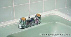 How to Install a Bathroom Faucet | DIY plumbing | replace a faucet | remove an old faucet