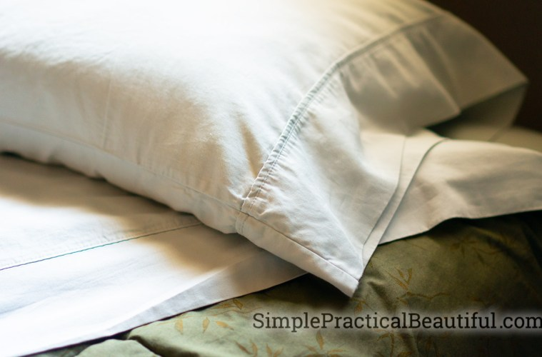 Good quality sheets are soft, comfortable, and look good in your bedroom