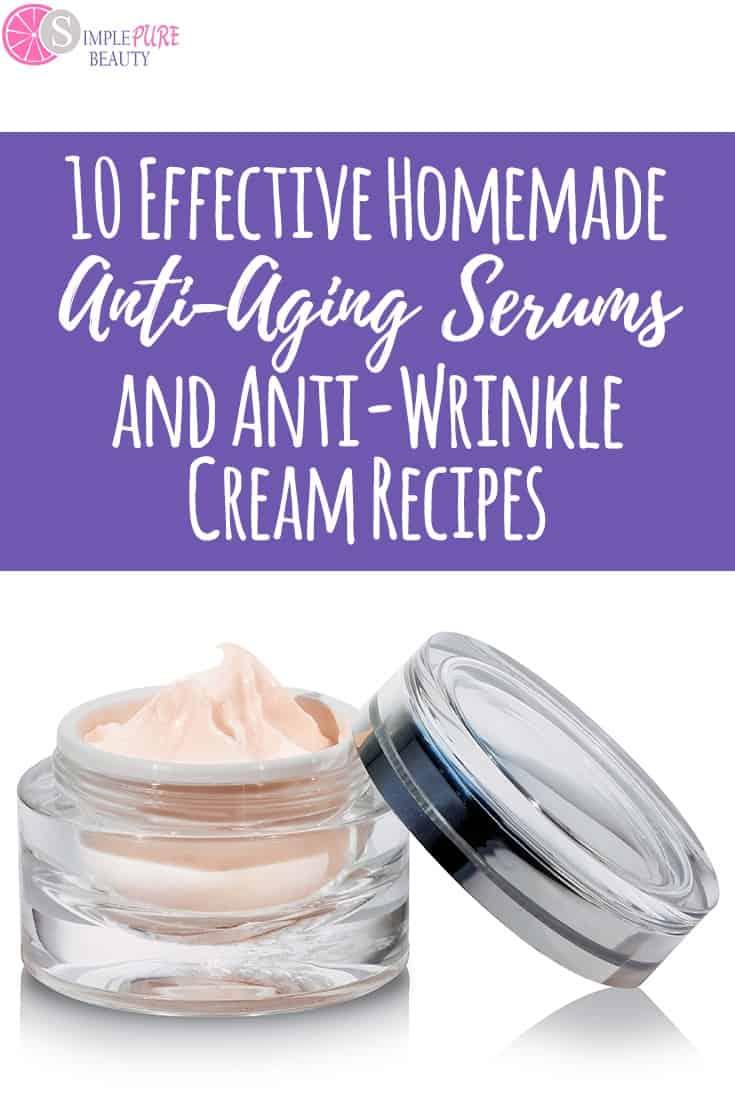 Best Face Cream Aging