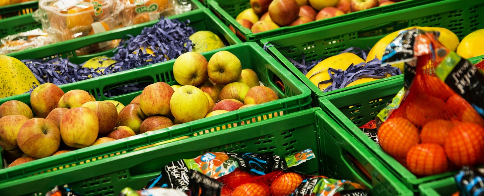Simple Ways to Help Fight Food Insecurity for Kids & Orphans
