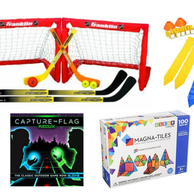 The Ultimate Gift Guide for Boys Ages 8-10