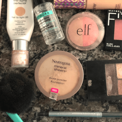 10 Beauty Must Haves