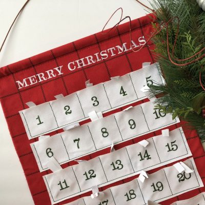 10 Fun and Easy Advent Activities for Families