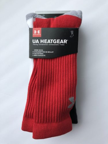 Under Armor boys socks