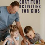10 Simple and easy gratitude Activities for kids