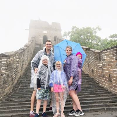 China Adoption Trip | Beijing
