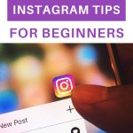 10 simple instagram tips for beginners