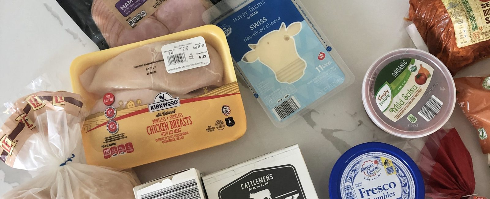 5 Delicious Aldi Dinner Ideas for Under $60