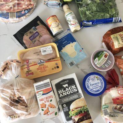 5 Delicious Aldi Dinner Ideas for Under $60