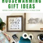10+ awesome housewarming gift ideas