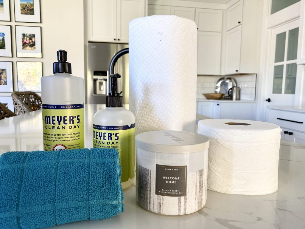 practical housewarming gift ideas