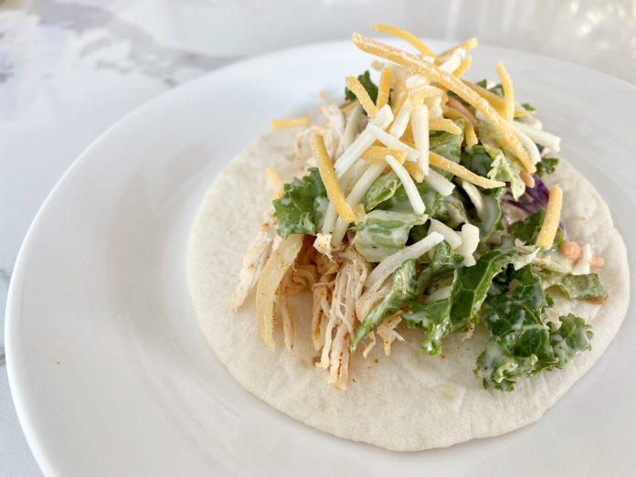 shredded chicken tacos shredded chicken meal ideas