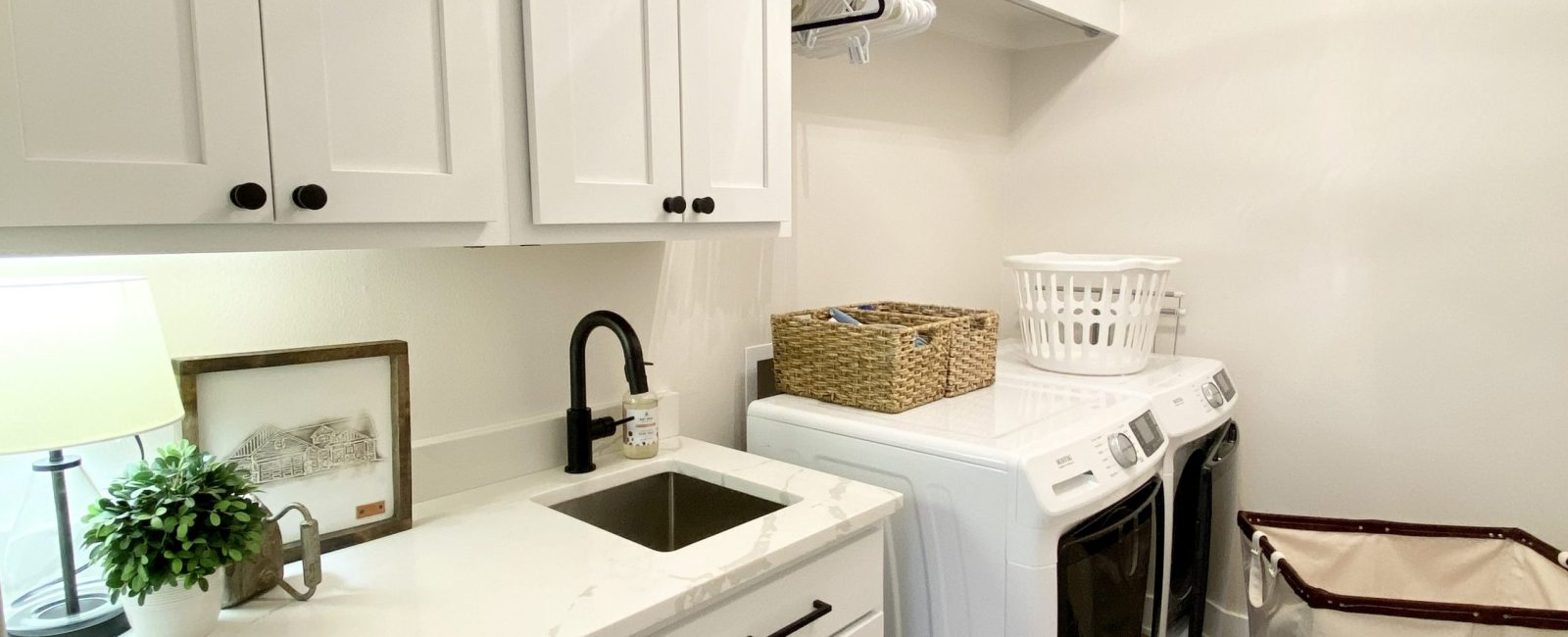 Why Does My Washing Machine Smell?  5 Simple Tips to Remove Washer Odor