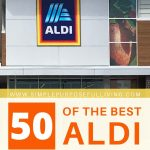 50 Best Aldi Products to Buy