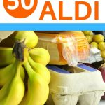 50 best foods to buy at Aldi