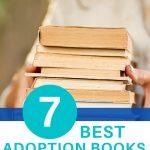 7 best adoption book ideas