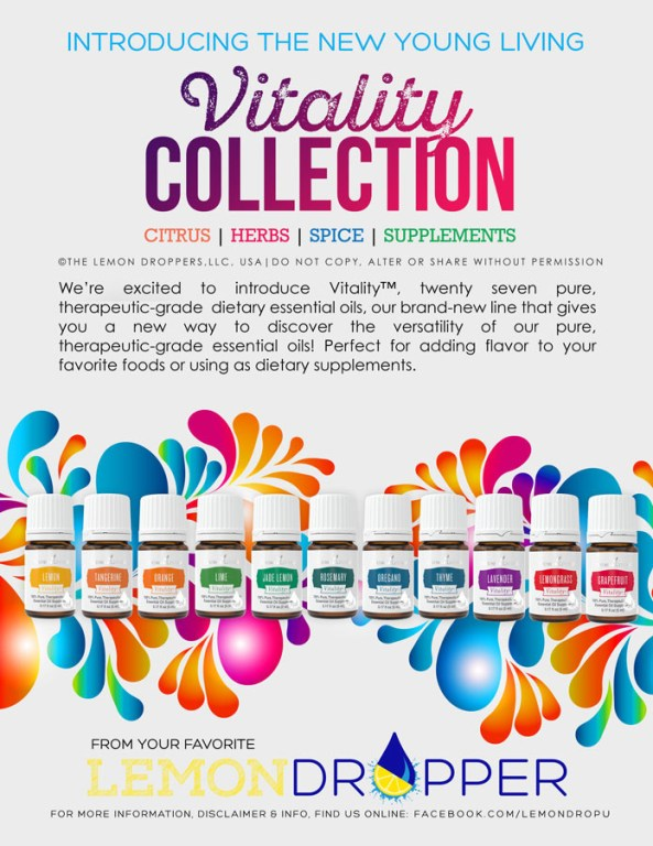 VITALITY COLLECTION v1.1