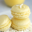 My Paris Travel Experience and Lemon Macarons
