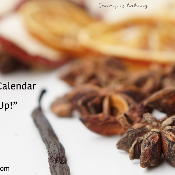 """Spice It Up"" Food Advent Calendar"