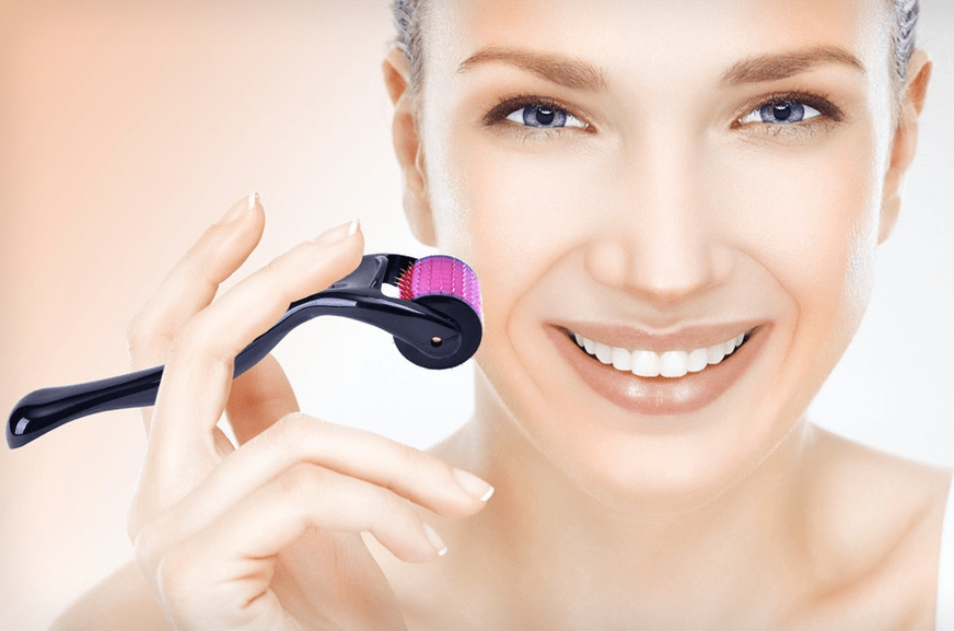 Best At-Home Derma Roller