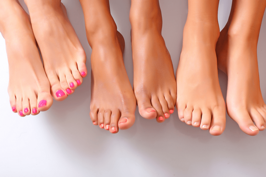Best Laser Treatment for Toenail Fungus 2018 - Simple Savvy Chic