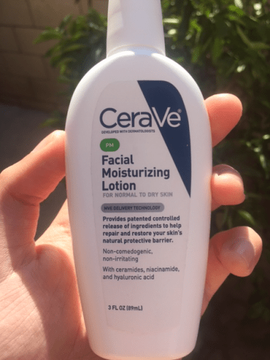 CeraVe PM Review  My Holy Grail Moisturizer cerave pm