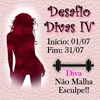 Desafio Divas IV