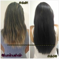 Resultado Luminus hair