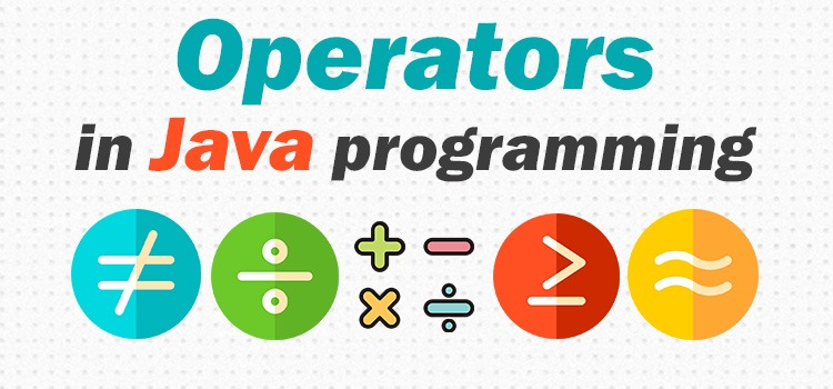 java operators and operator precedence