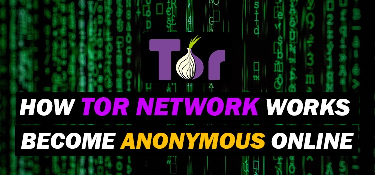 how tor network works - featured image