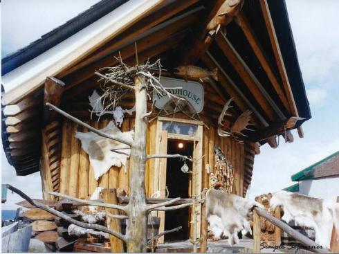Homer,Alaska