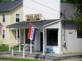 TRAIL MIX STORE
