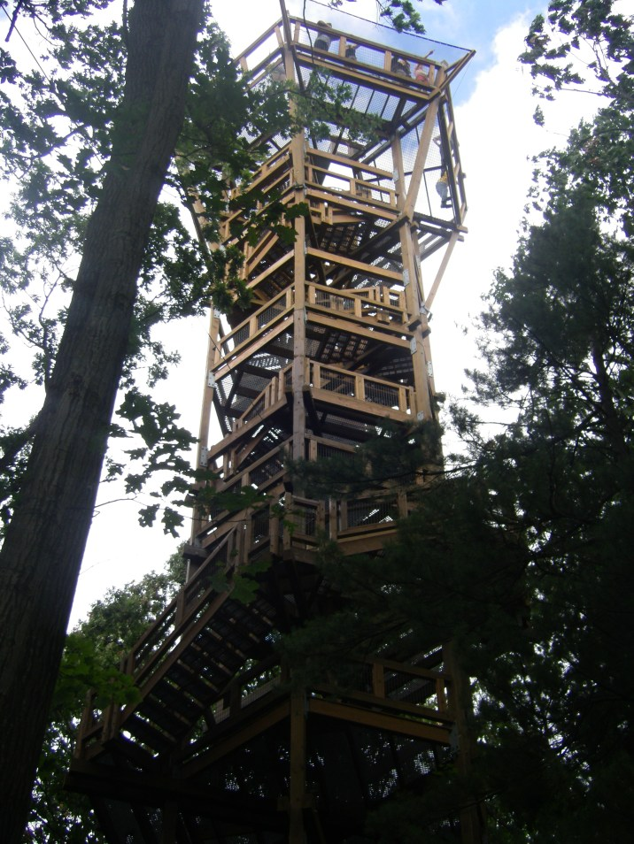 EMERGENT TOER 120 FEET HIGH