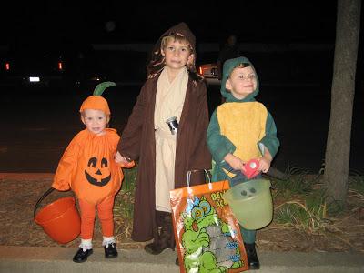 Halloween 2007 Austin Cody Kennedy - Simple Sojourns