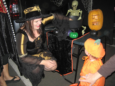 Trunk or Treat! - Simple Sojourns