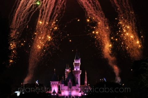 Disneylands-Summer-Nightastic 2 Simple Sojourns