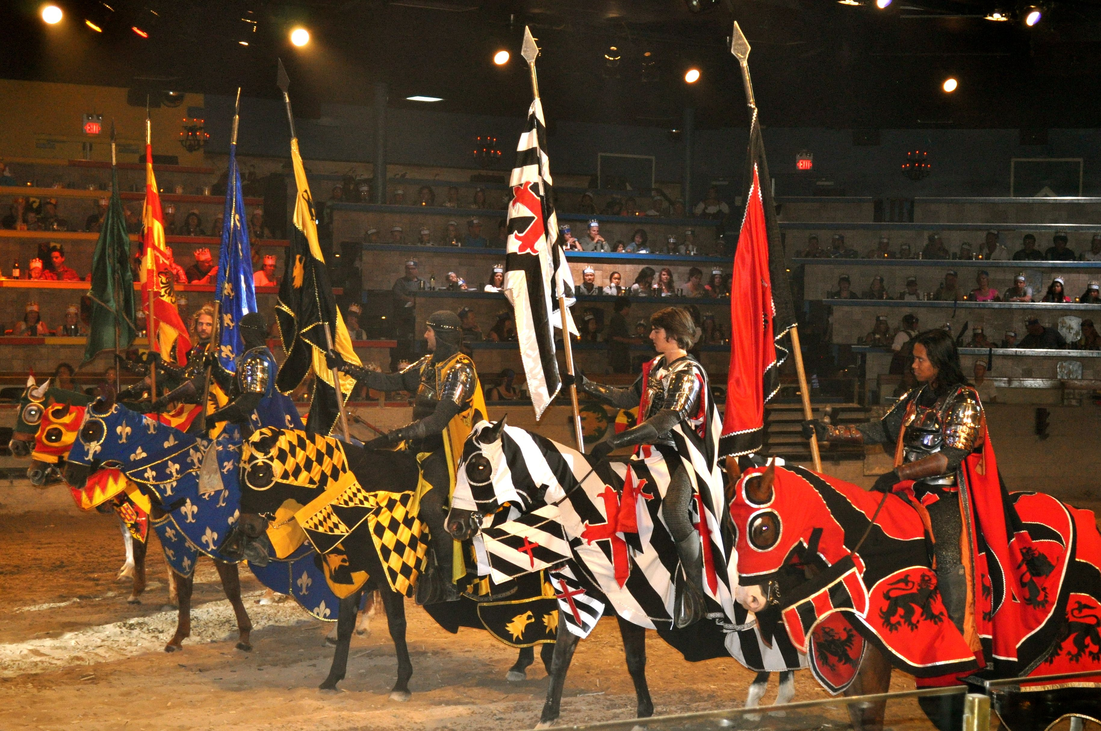 Medieval-Times-the-knights-Simple-Sojourns