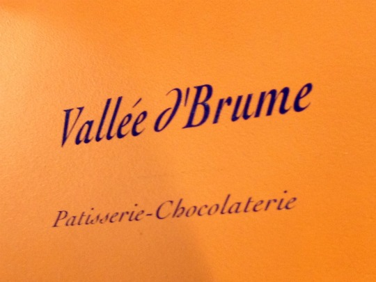 Vallee d'Brume | Simple Sojourns