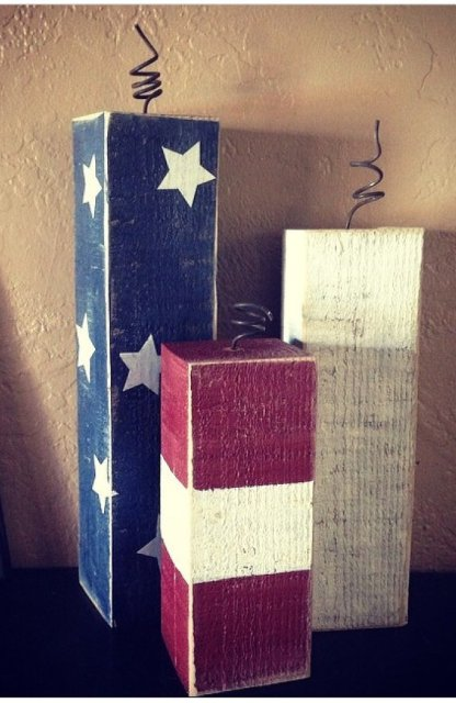 Americana Firecrackers  2
