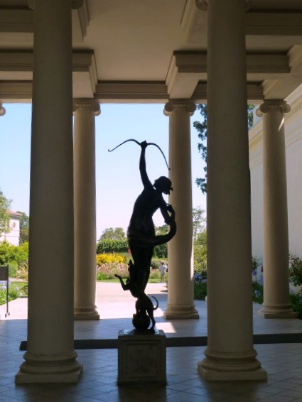 The Huntington Library - Simple Sojourns