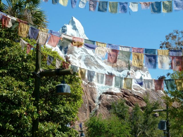 Expedition Everest WDW - Simple Sojourns