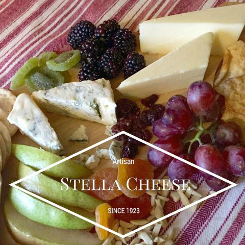 Artisan Stella Cheese - Simple Sojourns