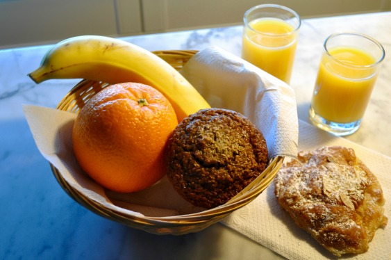 Hofsas House Continental Breakfast - Simple Sojourns