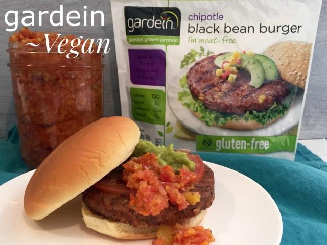 gardein vegan - Simple Sojourns