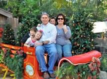 Holiday Magic at Disneyland